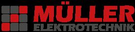 Müller Elektrotechnik GmbH Logo